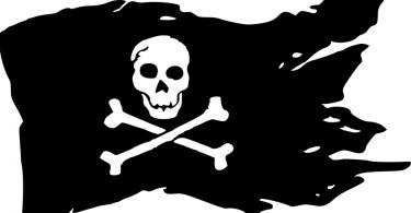 Rüyada Siyah Bayrak Görmek