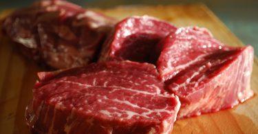 rüyada çiğ et doğradığını görmek