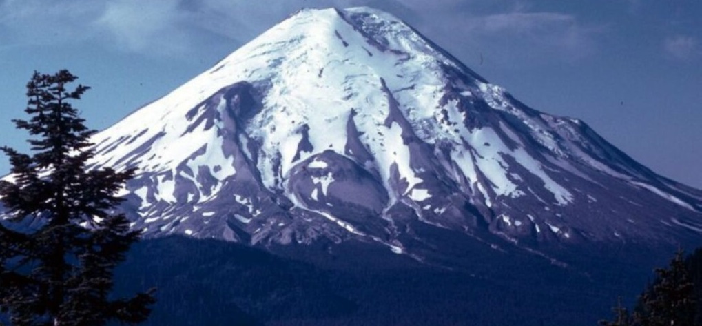 Rüyada dağ görmek tepe görmek