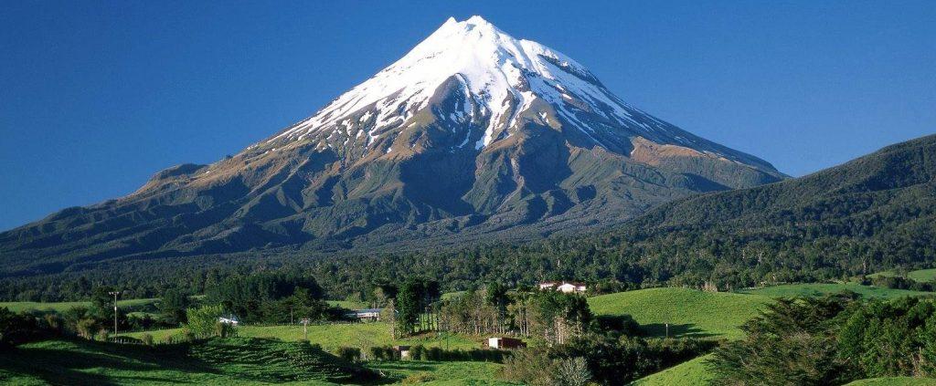 Rüyada Dağ Tepe ve Yeşillikler Görmek
