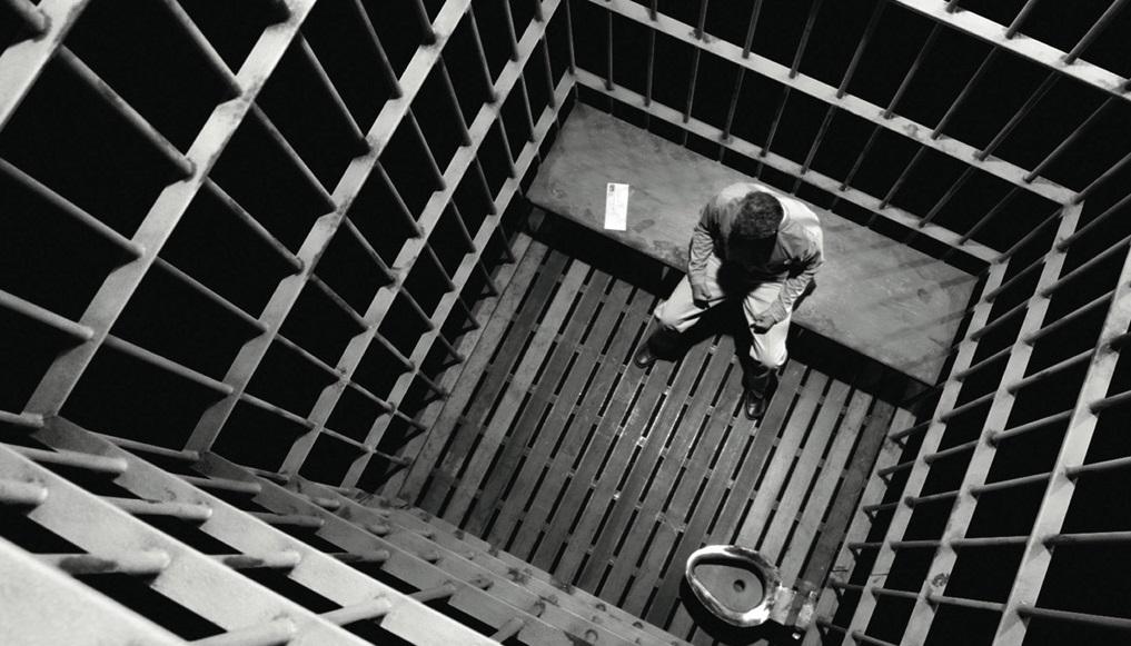 Rüyada Cezaevinden Kaçmak ve Yakalanmak