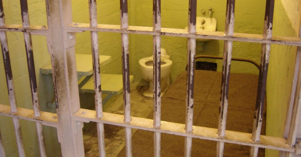 Rüyada Cezaevinden Kaçmak Olumsuz Anlamı