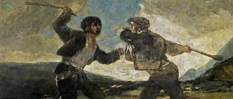 Rüyada Babası ile Kavga Etmek