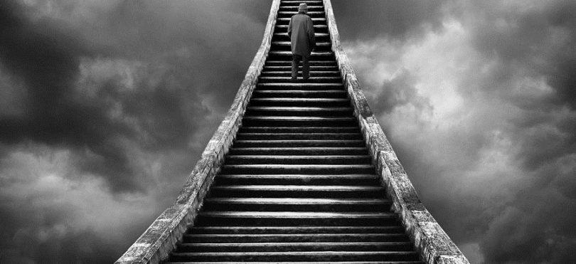 Rüyada Merdivenden Yukarı Çıkmak