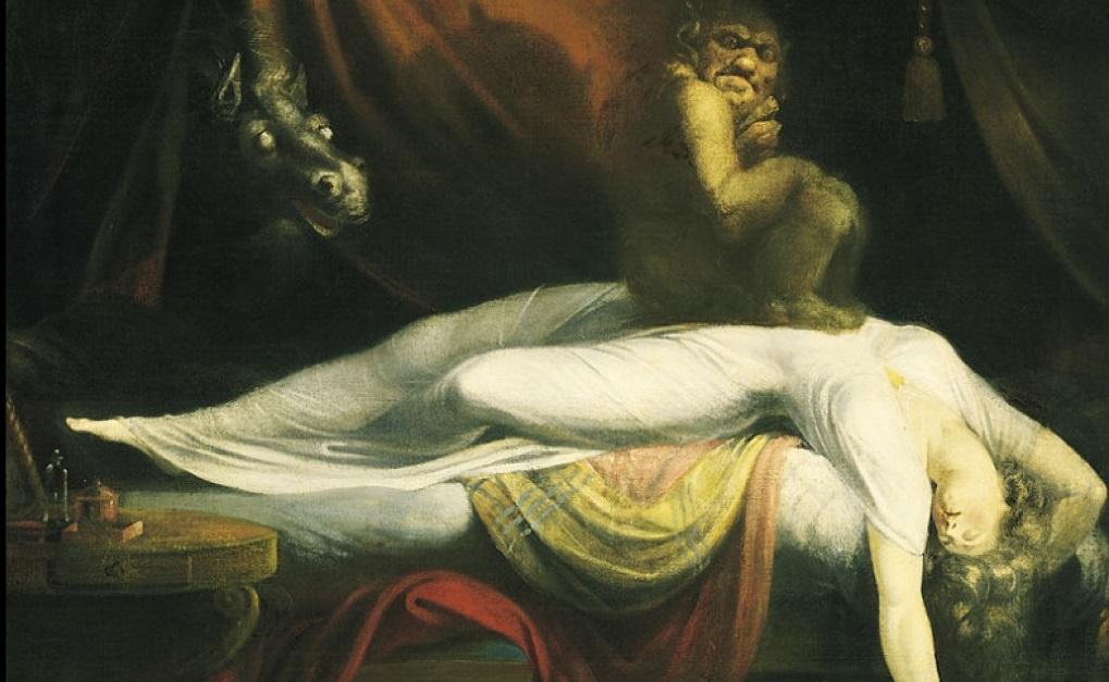Rüyada Öldüğünü Hissetmek ve Çok Kötü Olmak