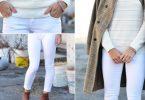 Rüyada Beyaz Pantolon Giymek