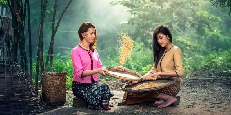 Rüyada bir pilav pişirmek