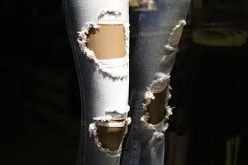 rüyada yırtık pantolon görmek