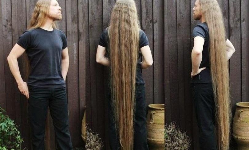 Rüyada Erkek Birinin Saçların Uzun Olması