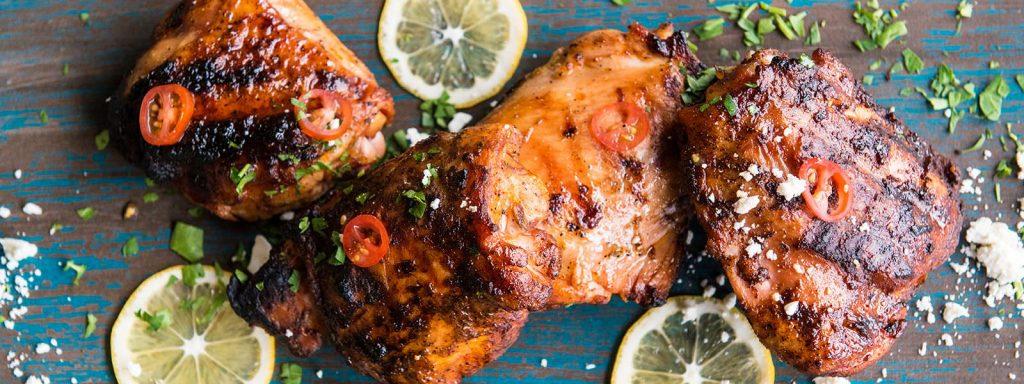 Rüyada Pişmiş Tavuk Eti Yemek ve Tavuk Kanadı Pişirmek