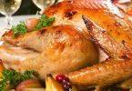 Rüyada Tavuk Eti Yemek