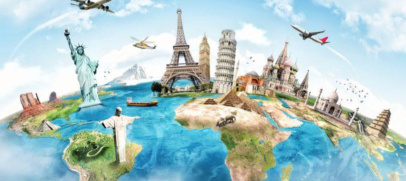 Rüyada Yabancı Ülkeye Gittiğini Görmek