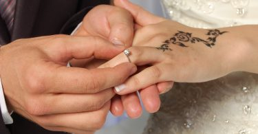 Rüyada Nişan Yüzüğü Takmak