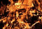 Rüyada Ateş Yangın Görmek