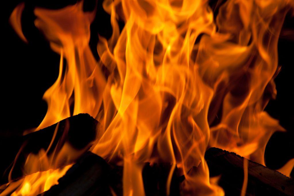 Rüyada Ateş Yangın Görmek ve Kariyerle Alakası