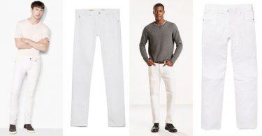 Rüyada Beyaz Pantolon Almak