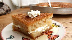 Rüyada Ekmek Tatlısı Aldığını Görmek