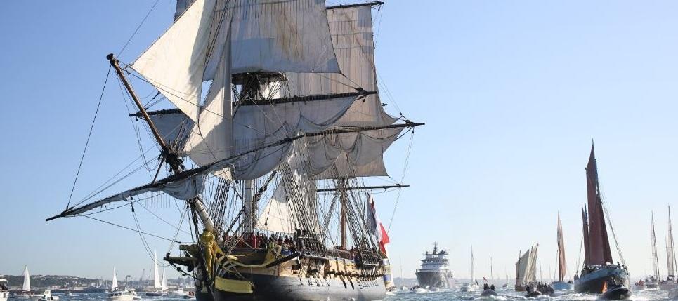 Rüyada Eski Gemi Görmek ve Küçük Olması