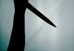 Rüyada Kadın Bıçaklamak