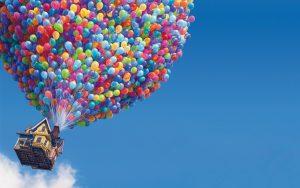 Rüyada Kırmızı Uçan Balon Görmek