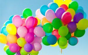 Rüyada Uçan Balon Patlattığını Görmek