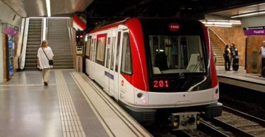 Rüyada Metroya Binmek