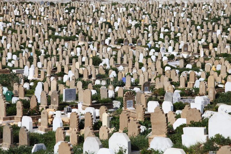 Rüyada Ölmüş Birinin Mezar Taşını Görmek