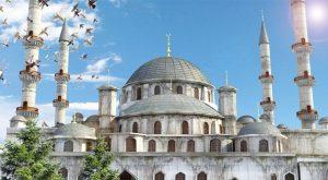 Rüyada Tarihi Cami Temizlediğini Görmek