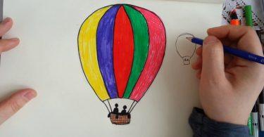 Rüyada Uçan Balon Görmek