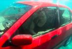 Rüyada Arabayla Suya Düşmek