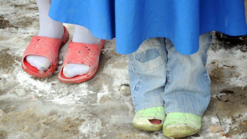 Rüyada Ayakkabı Dağıtmak