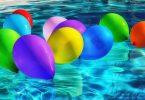 Rüyada Renkli Balonlar Görmek