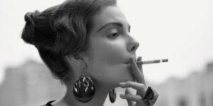 Rüyada Dışarıda Başkasının Sigara içtiğini görmek