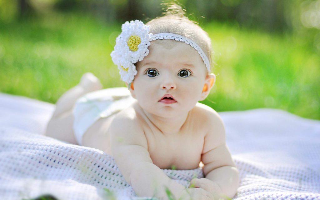 Rüyada Güzel Kız Bebek Görmek