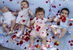 Rüyada Çok Bebek Görmek