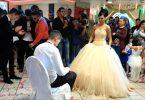 Rüyada Birinin Nişanlandığını Görmek