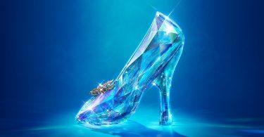 Rüyada Cam Ayakkabı Görmek