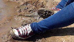 Rüyada Çamurlu Ayakkabı Aldığını Görmek