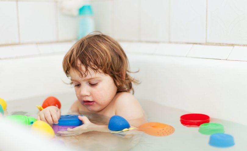 Rüyada Çocuğu Banyo Yaptırmak