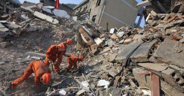 Rüyada Depremden Kurtulmak