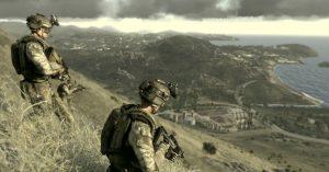 Rüyada Düşman Askeri Öldürdüğünü Görmek