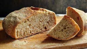 Rüyada Ekmeğin içinden Siyah Kıl Çıkması