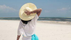Rüyada Hasır Şapka Aldığını Görmek