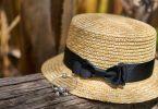 Rüyada Hasır Şapka Görmek