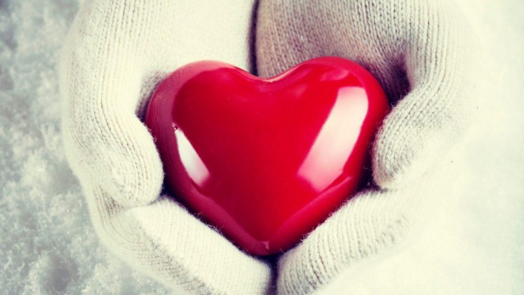 Rüyada Kırmızı Kalp Görmek