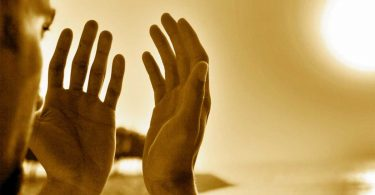 Rüyada Nazar Duası Okumak