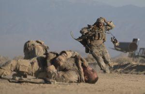 Rüyada Ölmüş Düşman Askeri Görmek