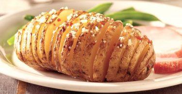 Rüyada Pişmiş Patates Görmek