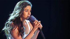 Rüyada Şarkı Yarışmasına Konuk Olarak Katılmak
