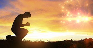 Rüyada Sesli Dua Okumak